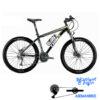دوچرخه کوهستان ترینکس مدل ایکس 3 سایز 26 TRINX X3