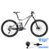 دوچرخه تریل جاینت مدل ترنس 1 سایز 27.5 Giant Trance 1 2015