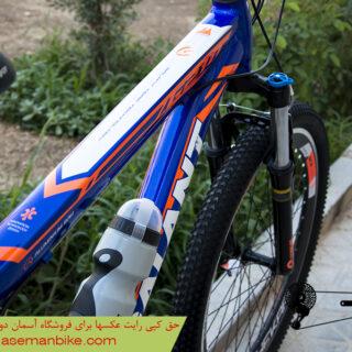 دوچرخه کوهستان گالانت مدل جی 210 سایز 26 2017 Galant Bicycle G210 26 2017