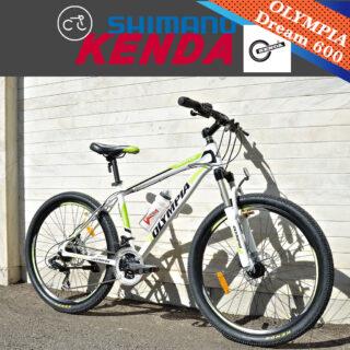 دوچرخه کوهستان المپیا مدل دریم 600 سایز 26 Olympia Mountain Bike Dream 600 26
