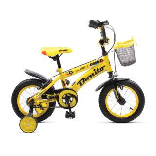 دوچرخه بچه گانه بونیتو BONITO-مدل 101-سایز 12