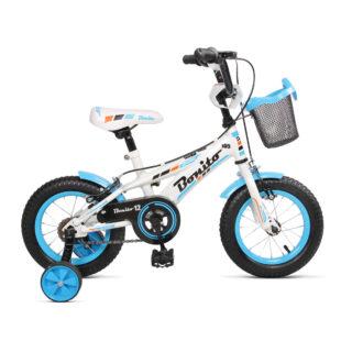 دوچرخه بچه گانه بونیتو BONITO-مدل 105-سایز 12