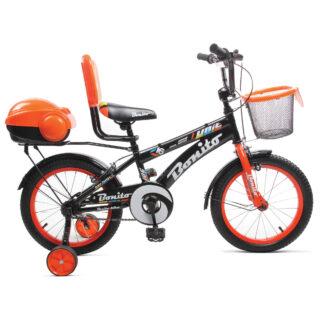 دوچرخه بچه گانه بونیتو BONITO-مدل 301-سایز 16