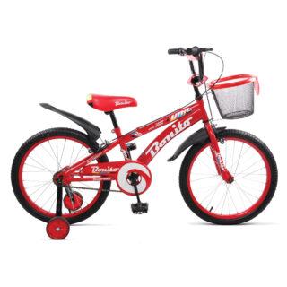 دوچرخه بچه گانه بونیتو BONITO-مدل 101-سایز 20