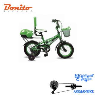 دوچرخه بچه گانه بونیتو BONITO-مدل 305-سایز 12