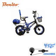 دوچرخه بچه گانه بونیتو BONITO-مدل 306-سایز 12