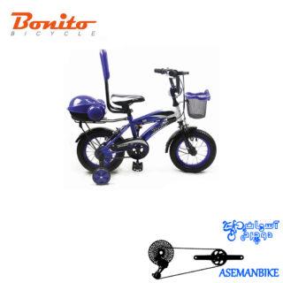 دوچرخه بچه گانه بونیتو BONITO-مدل 308-سایز 12