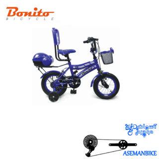 دوچرخه بچه گانه بونیتو BONITO-مدل 310-سایز 12
