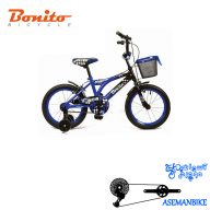 دوچرخه بچه گانه بونیتو BONITO-مدل 106-سایز 16