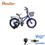 دوچرخه بچه گانه بونیتو BONITO-مدل 204-سایز 16