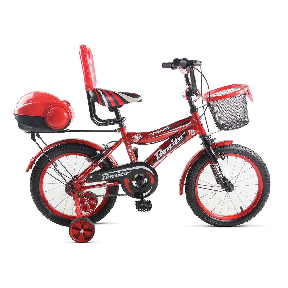 دوچرخه بچه گانه بونیتو BONITO-مدل 310-سایز 16