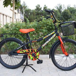 دوچرخه بچه گانه بونیتو مدل 203 سایز 20 Bonito Bicycle 203 20