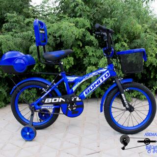 دوچرخه بچه گانه بونیتو مدل 306 سایز 16 Bonito Kids Bicycle 306 16