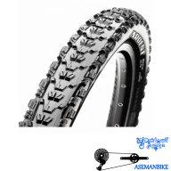 لاستیک تایر دوچرخه ماکسیس مدل آردنت اگزو سایز 26x2.4 Maxxis ARDENT EXO