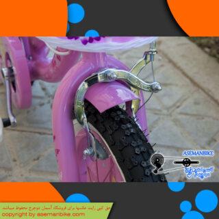 دوچرخه دخترانه پرادو مدل 601 سایز 12 Prado Lady Bicycle 601 12