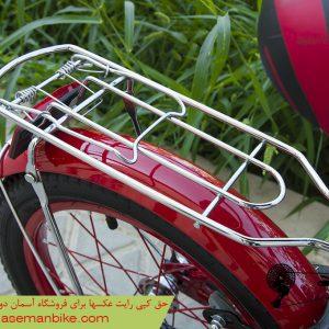 دوچرخه بچه گانه پرادو مدل تاپیک سایز 16 Prado Bicycle Topeak 16