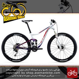 مشخصات فنی: دوچرخه جاینت لیو مدل لاست 3 سایز ۲۷٫۵ Giant LIV lust 3 2015