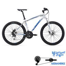 دوچرخه کوهستان لایف استایل جاینت مدل رول 1 سایز 26 Giant Revel 1 2015