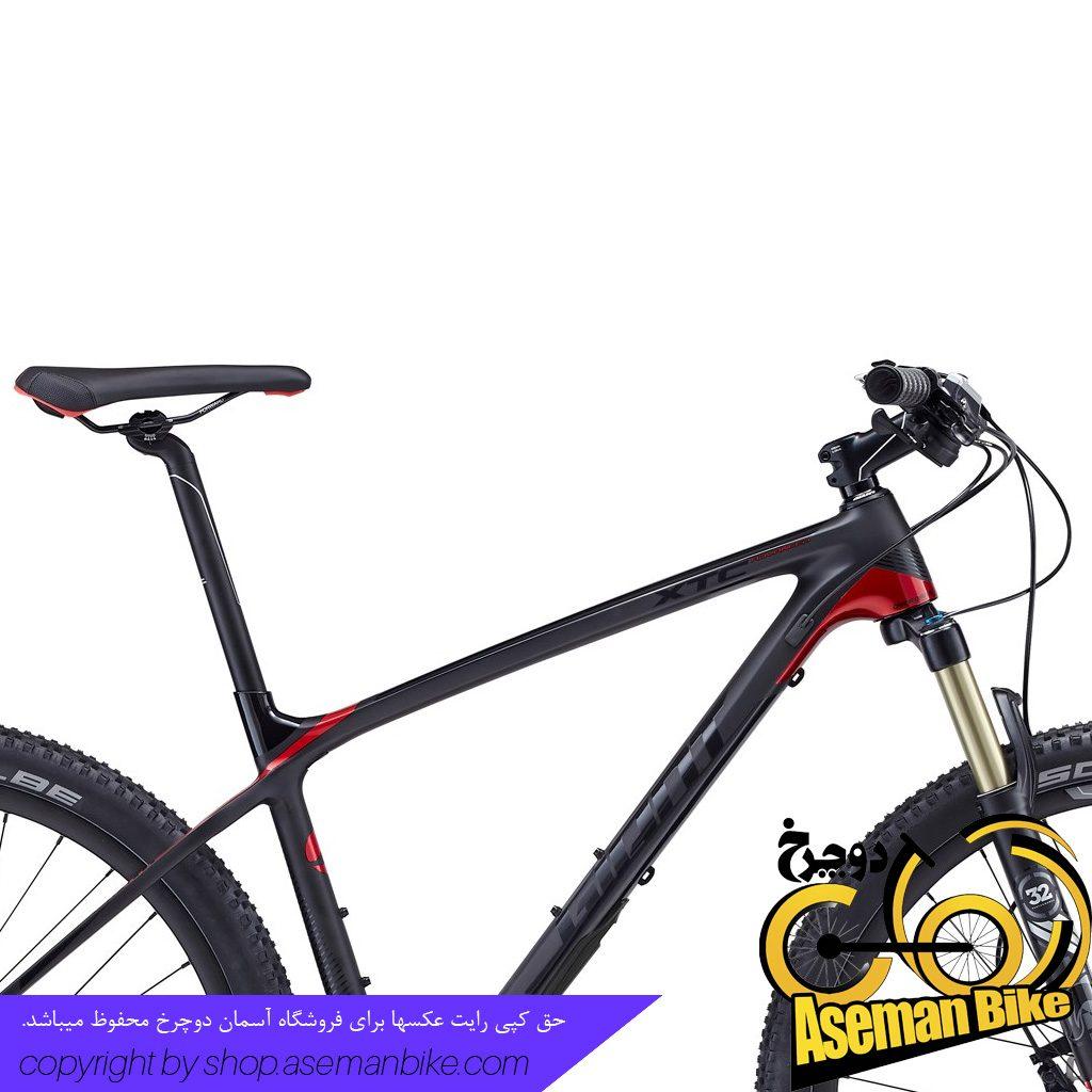 دوچرخه کوهستان کربن جاینت مدل ایکس تی سی ادونس 2 سایز ۲۷٫۵ Giant XtC Advanced 2 27.5 2016