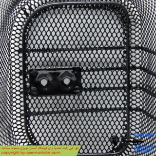 سبد دوچرخه مارک اوکی OK Bicycle Basket