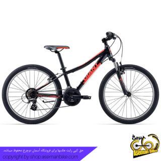 دوچرخه کوهستان جاینت مدل ایکس تی سی - جی آر وان سایز 24 2017 Giant Mountain Bicycle XTC JR1 24 2017