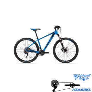نمایندگی دوچرخه کوهستان کراس کانتری کیوب مدل اسید سایز ۲۷.۵ CUBE ACID 2015