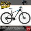 دوچرخه کوهستان کراس کانتری کیوب مدل اتنشن سایز 29 2018 Cube Mountain Bicycle Attention 29 2018