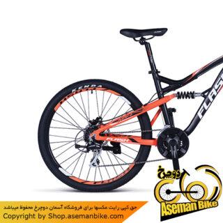 دوچرخه کوهستان فول ساسپنشن فلش مدل فینکس2 سایز 26 Flash Phinx 2