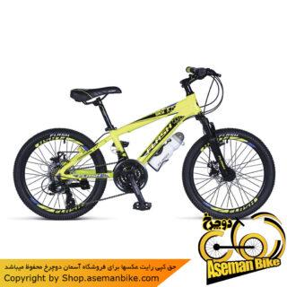 دوچرخه کوهستان فلش مدل اسکای سایز 20 Flash SKY