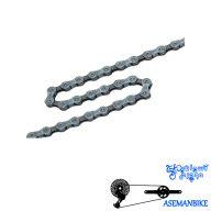 زنجیر دوچرخه نه سرعته شیمانو دیور Shimano Deore HG53 9-Speed