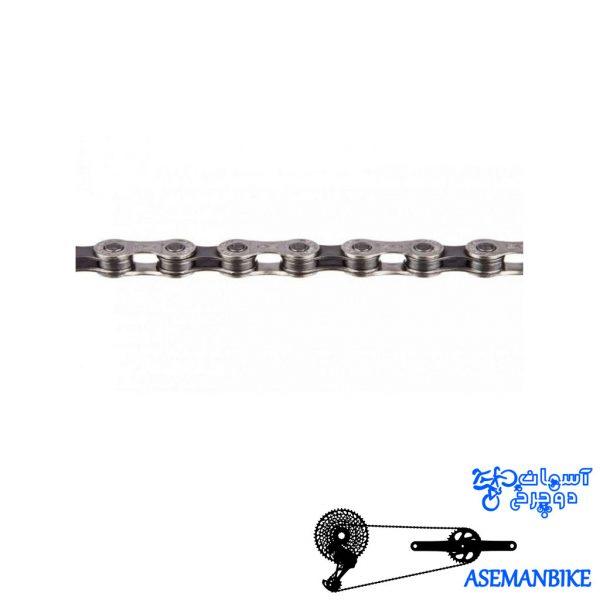 زنجیر دوچرخه هشت سرعته شیمانو اچ جی 71 Shimano HG71 6-8 Speed Chain
