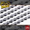 زنجیر دوچرخه ده سرعته شیمانو مدل التگرا Shimano Ultegra CN 6701 10 Speed