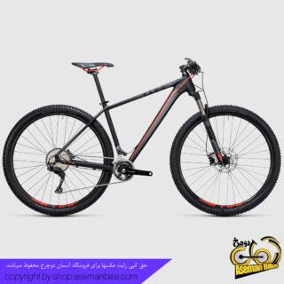 دوچرخه کوهستان کیوب مدل ال تی دی پرو خط مشکی سایز ۲۷.۵ 2017 CUBE Mountain Bicycle LTD Pro 27.5 2017
