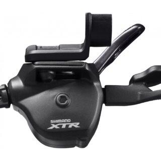 دسته دنده شیمانو ایکس تی ار 11 سرعته Shimano XTR SL-M9000 Shifter I-Space II