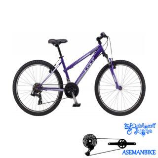 نمایندگی دوچرخه کوهستان جی تی مدل پالومار سایز 26 GT Palomar 26