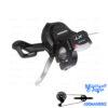 دسته دنده شیمانو دیور ایکس تی رپید فایر ده سرعته Shimano Deore XT SL-M780 Rapidfire Plus Shifting Levers (Pair) 10-speed