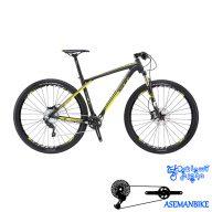 دوچرخه کوهستان زاسکار پرو کربن جی تی سایز 29 2015 GT Zaskar Pro Carbon