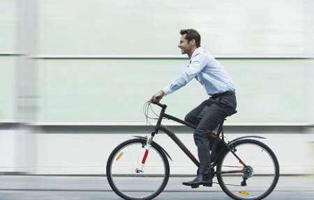 تکنولوژی دوچرخه 27.5