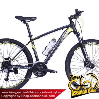 دوچرخه کوهستان و شهری فلش مدل ریس 3 سایز 27.5 Flash Race 3