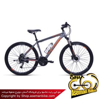 دوچرخه کوهستان و شهری فلش مدل ریس 5 سایز 27.5 Flash Race 5