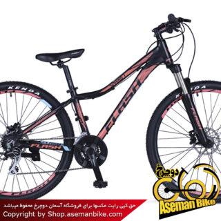 دوچرخه کوهستان و شهری فلش مدل اسپرینگ1 سایز 27.5 Flash Spring1