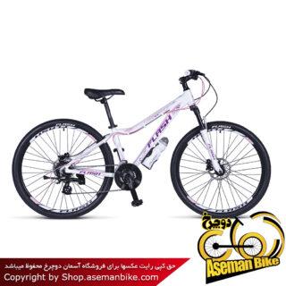 دوچرخه کوهستان و شهری فلش مدل اسپرینگ3 سایز 27.5 Flash Spring3