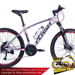 دوچرخه کوهستان فلش مدل اولترا 2 سایز ۲۶ Flash Ultra 2
