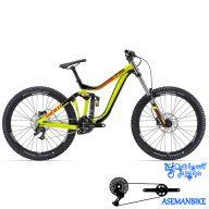 دوچرخه جاینت مدل گلوری 2 سایز 27.5 Giant Glory 2 2016