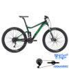 نمایندگی دوچرخه فول ساسپنشن جاینت مدل استنس 2 سایز 27.5 Giant Stance 2 2016