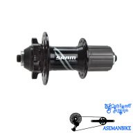 توپی عقب دوچرخه اسرم مدل 506 32 سوراخ دیسکی 6 پیچ SRAM 506 Hub Rear