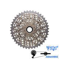 خودرو دوچرخه اسرم مدل ایکس جی 1199 یازه سرعته SRAM Cassette XG 1199 XX1 11S