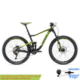 دوچرخه کوهستان جاینت مدل انتم 3 جی ای سایز 27.5 2018 Giant Mountain Bicycle Anthem 3 GE 27.5 2018