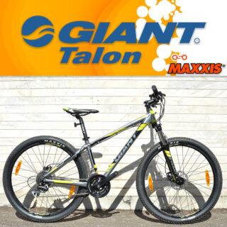 دوچرخه کوهستان اسپرت استایل جاینت مدل تالون 4 سایز 27.5 Giant Talon 4 2016 27.5