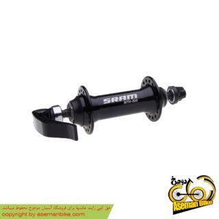 توپی جلو دوچرخه اسرم مدل 300 SRAM 300 Hub Front